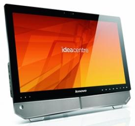Моноблок Lenovo IdeaCentre B320A1-i32103G10TB - Core i3 2100 - 3