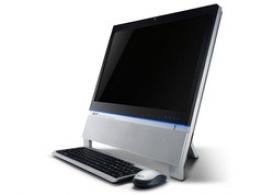 Моноблок Acer Aspire Z5763 - Core i3 2100 - 3.1 ГГц, 3072 Мб, 50