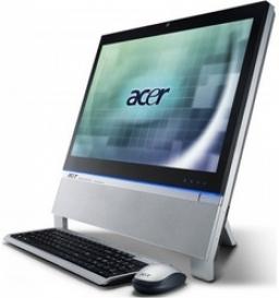 Моноблок Acer Aspire Z5101 - Athlon II 415e - 2.5 ГГц, 4096 Мб,