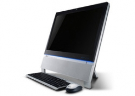 Моноблок Acer Aspire Z3731 - Pentium E6700 - 3.2 ГГц, 3072 Мб, 6