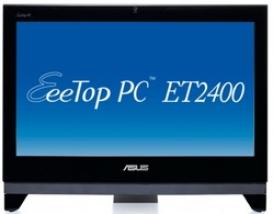 Моноблок Asus ET2400INT-B163E - Core i5 650 - 3.2 ГГц, 4096 Мб,