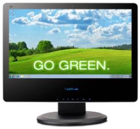 Моноблок ViewSonic VPC221 21.5 - Core i3 530 - 2.93 ГГц, 2