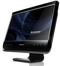 Моноблок Lenovo AIO C200 - Atom D510 - 1.6 ГГц, 2048 Мб, 320 Гб,