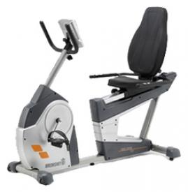 Велотренажер Bremshey Cardio Comfort Pacer
