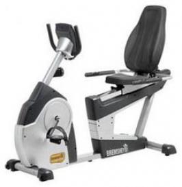 Велоэргометр Bremshey Cardio Comfort Control
