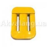 1 кг. желтый (половинка)