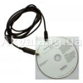 Интерфейс  USB для D6/D9 (Suunto)