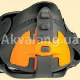 Защелки к ремешкам ABS Mares(пара)