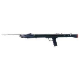 Ружье для подводной охоты с резиновыми тягами Riffe Metal Tech #