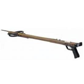 Разборное ружье для подводной охоты с резиновыми тягами Riffe Eu