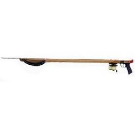 Ружье для подводной охоты с резиновыми тягами Riffe Euro E-110
