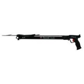 Ружье для подводной охоты с резиновыми тягами Akvilon Apnea NEMR