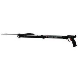 Ружье для подводной охоты с резиновыми тягами Akvilon Apnea POWE