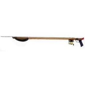Ружье для подводной охоты с резиновыми тягами Riffe Euro E-55