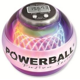 Powerball Fusion