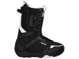 Ботинки для Сноуборда Муж. Burton MOTO BLK / WHT