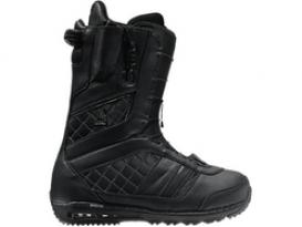 Ботинки для Сноуборда Муж. Burton SLX BLK / SLVR