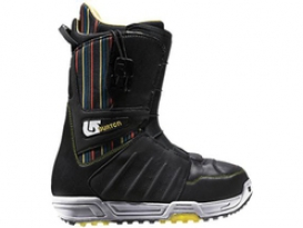 Ботинки для Сноуборда Муж. Burton MOTO BLK / MULTI