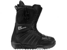 Ботинки для Сноуборда Муж. Burton MOTO BLK / GRY