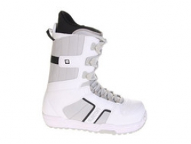 Ботинки для Сноуборда Муж. Burton INVADER BLK / WHT