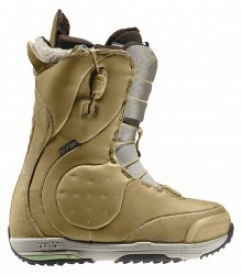 Ботинки для Сноуборда Жен. Burton Q TAN/BROWN