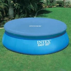 Тент для надувных бассейнов Intex 58939, 244 см.