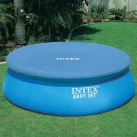 Тент для надувных бассейнов Intex 58919, 366 см.