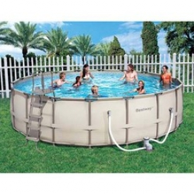 Каркасный бассейн Bestway 56185