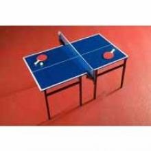 Домашний теннисный стол Top-spin «Юниор» (ножки - 66 см)