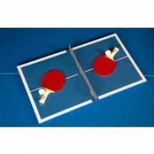Домашний теннисный стол Top-spin «Карапуз» (ножки - 20 см)