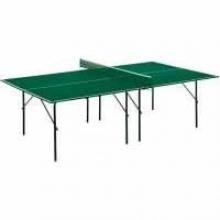 Домашний теннисный стол SunFlex Small