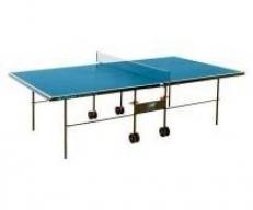 Всепогодный теннисный стол SunFlex Outdoor 105 (синий)