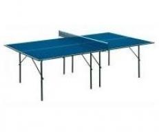 Всепогодный теннисный стол SunFlex Small Outdoor (синий)