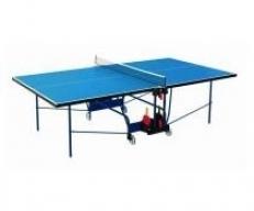 Всепогодный теннисный стол SunFlex Outdoor 173(синий)