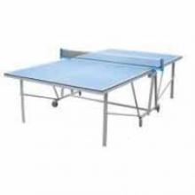 Valery домашний теннисный стол Валери Актив