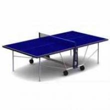 Домашний теннисный стол Cornilleau Tectonic 50 Indoor