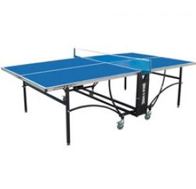 Теннисный стол всепогодный Torneo TORNADO-7 (зеленый), с сеткой