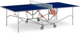 Всепогодный теннисный стол Kettler Match 3.0 Pro мод. 2010г 7175