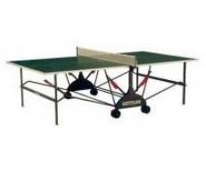 Всепогодный теннисный стол Kettler TOP STAR 7172-000