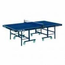 Теннисный стол Stiga Expert Roller Эксперт Роллер ITTF