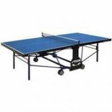 Теннисный стол Stiga Superior Roller