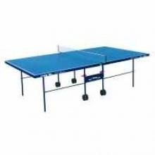 Домашний Теннисный стол Stiga Spirit Roller Спирит Роллер