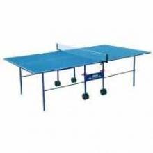 Теннисный стол Stiga Star Roller Стар Роллер