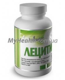 Лецитин, 60 гр.