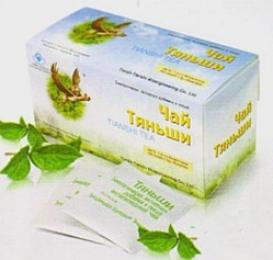 Антилипидный чай, (40пак.)