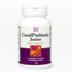 КоралПробиотик для детей, (порошок 70 грамм)