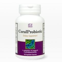 КоралПробиотик, (100капс.)