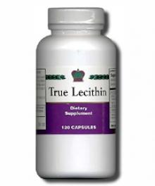 Тру Лецитин, (120капс.)