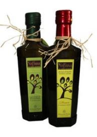 Сверхчистое оливковое масло NAFISSA из Марокко