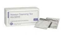 Cleansing Tea - средство для очистки организма, 25 пакетиков